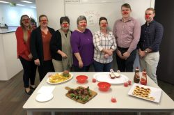 Red Nose Day – 29 June 2018 – Rockhampton office